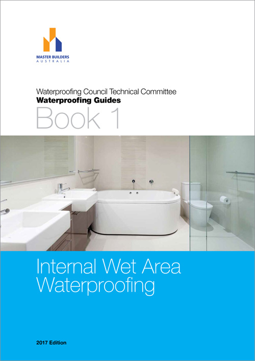 Waterproofing Book 1