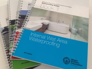 waterproofing guides