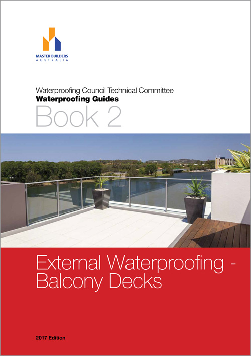 Waterproofing Book 2