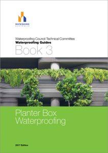 Waterproofing Book 3