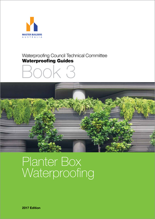 Waterproofing Book 3