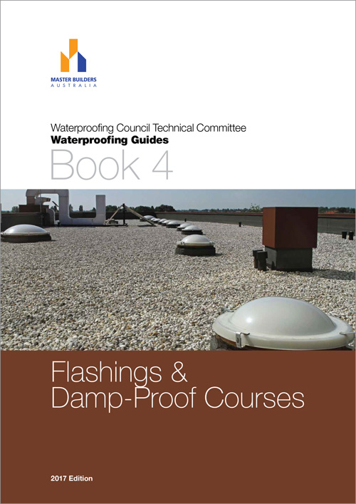 Waterproofing Book 4